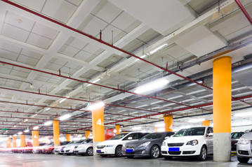 solutions-parking facilities