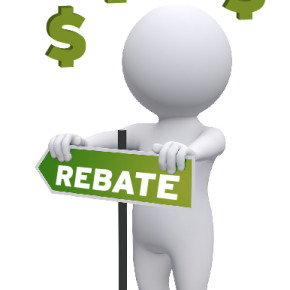 Government Rebate Processing