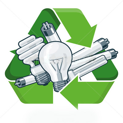 Lamp & Fixture Recycling