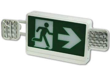 LED Exit and Emergency Lighting