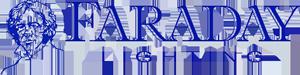 Faraday lighting logo