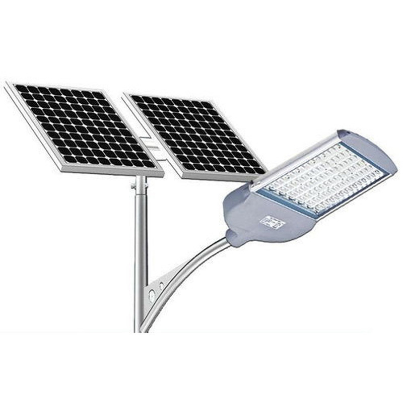 Commercial Grade Solar Lighting