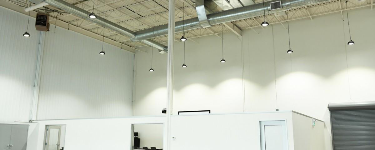 lighting system in GTA