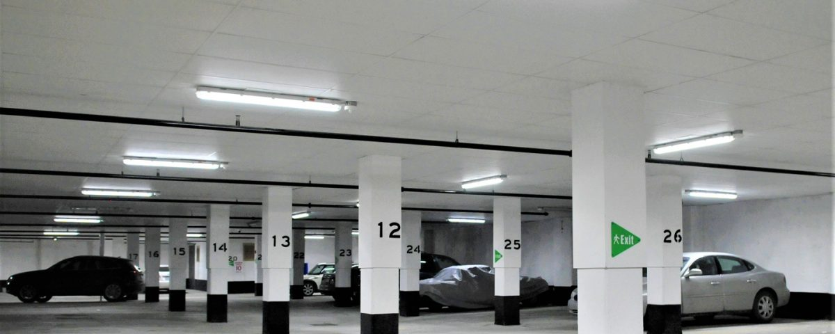 commercial lighting solutions in Toronto